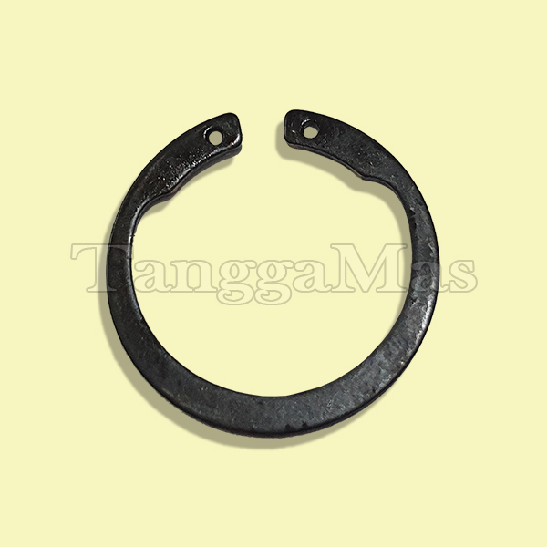 """Snap Ring Aro 0.5 Inch series 5/16""""-18 x 1-1/2""""   Part Number 77802"""