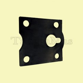 Gasket With/with notch Aro 1 Inch Type 666... | Part Number 92878
