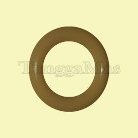 """O-Ring-Inch Replacing Aro 0.5 Inch series 1/8"""" x 3/4"""" OD 