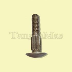 """Bolt Aro 0.5 Inch series 5/16""""-18 x 1-1/4"""" 