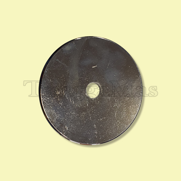 """GF8-Washer-Fluid Side-Outer Plate Aro 1 Inch series 3-5/8"""" OD Type 666... 