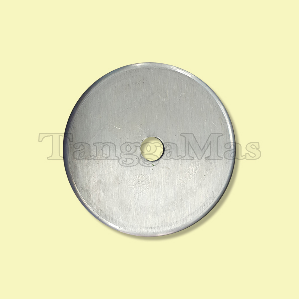 """Washer-Air Side/Inner Plate Aro 1 Inch series 3-5/8"""" OD Type 666... 