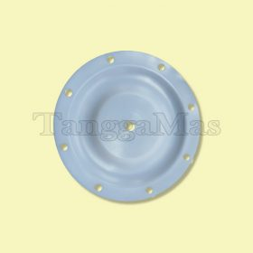 Diaphragm Aro 1 Inch Type 666... | Part Number 93459-4