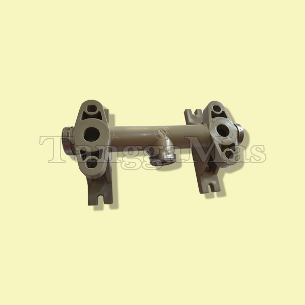 Suction Manifold Aro 0.5 Inch | Part Number 93802-1