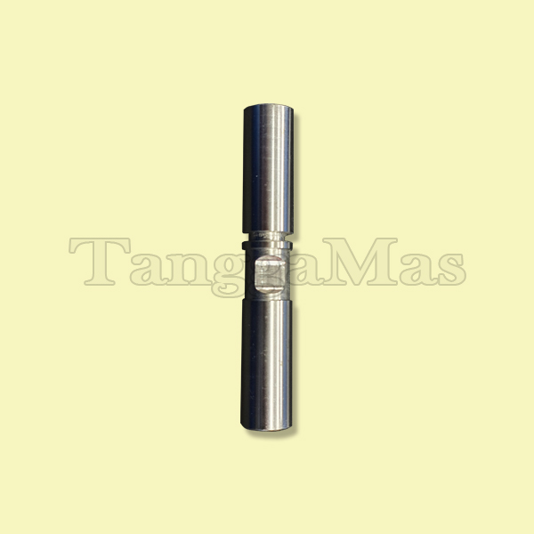Shaft/Rod for ARO 1 Inch