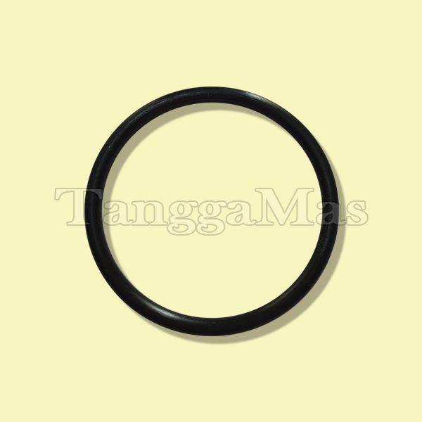 Valve Plug O-Ring Aro 0.5 Inch   Part Number Y325-125