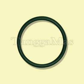 Valve Seat O-Ring Aro AODD Pump Parts 0.5 Inch | Part Number Y327-119