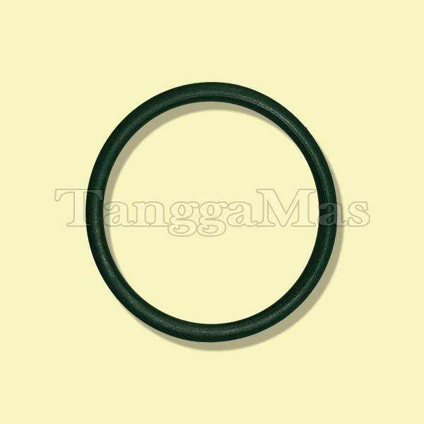 Valve Seat O-Ring Aro AODD Pump Parts 0.5 Inch   Part Number Y327-119