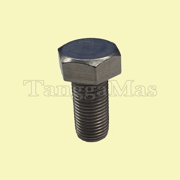 """Outer Plate Screw Aro 1 Inch series 1/2"""" 20 x 1"""" Type 666... 
