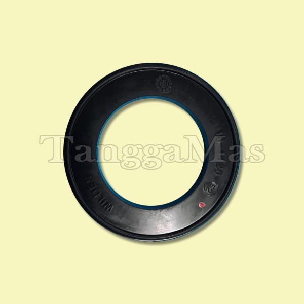 Valve Seat Wilden Model T15 3 Inch (Metal) | Part Number 15-1120-51