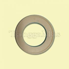 Valve Seat Wilden Model T15 3 Inch (Metal) | Part Number 15-1120-58