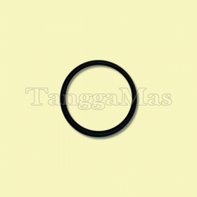Air Valve Cap O-Ring (15-2390-52) for Wilden Model T15 Pump (Metal)