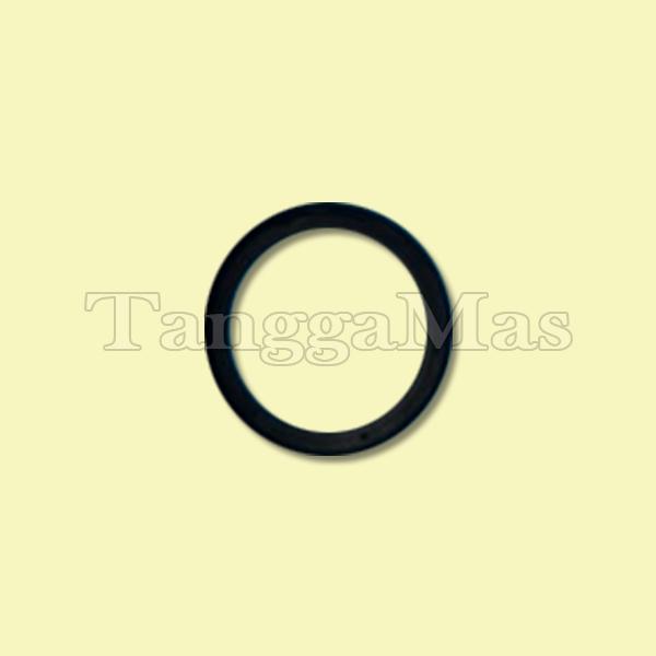 Center Block Glyd™ Ring Wilden Model T15 3 Inch (Metal) | Part Number 15-3210-55-225
