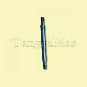 Shaft-Teflon Fitted Wilden Model T15 3 Inch (Metal) | Part Number 15-3800-09