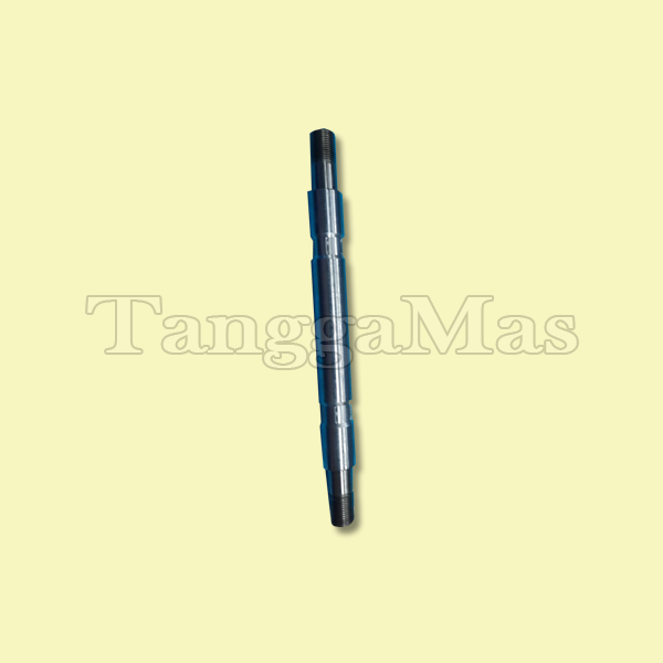 Shaft-Teflon Fitted Wilden Model T15 3 Inch (Metal)   Part Number 15-3800-09