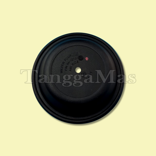 Diaphragm (04-1010-52) for Wilden by Tangga Mas Store