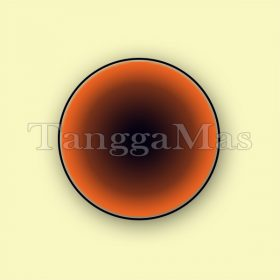 Air Valve Cap O-Ring for Wilden 2 Inch Model T8 (Metal & Non Metal) | Part Number 08-2390-5