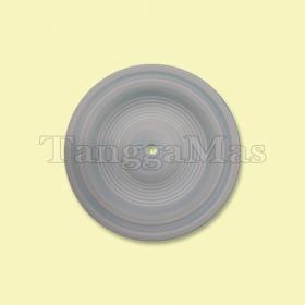 Diaphragm Wilden Model T1 1/2 Inch (Metal & Non Metal) | Part Number 01-1010-55