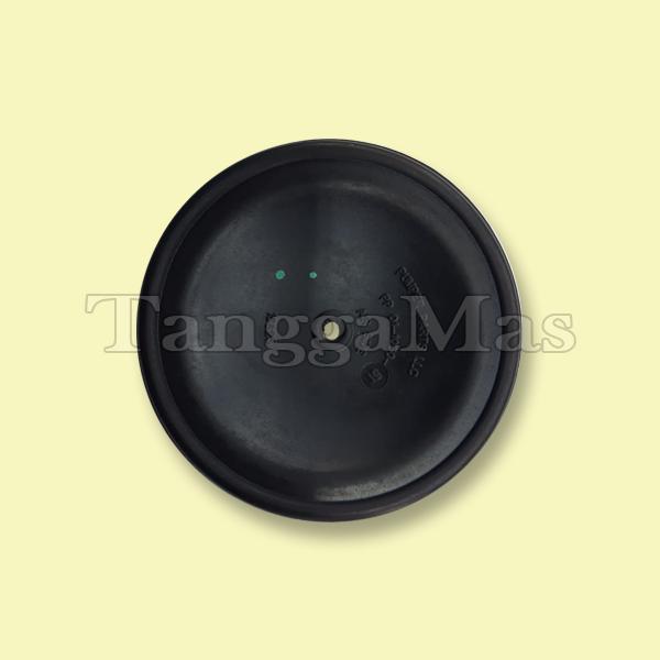 Back-Up Diaphragm Wilden Model T1 1/2 Inch (Metal & Non Metal) | Part Number 01-1060-51