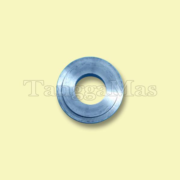 "Valve Seat (01-1120-0) for WildenModel T1 (1/2"") pump (metal & non-metal)"