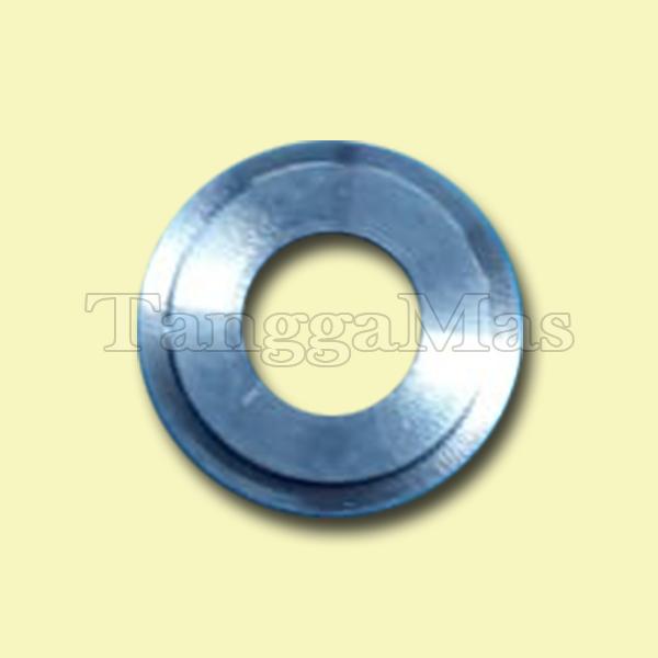 Valve Seat Wilden Model T1 1/2 Inch (Metal & Non Metal)   Part Number 01-1120-03