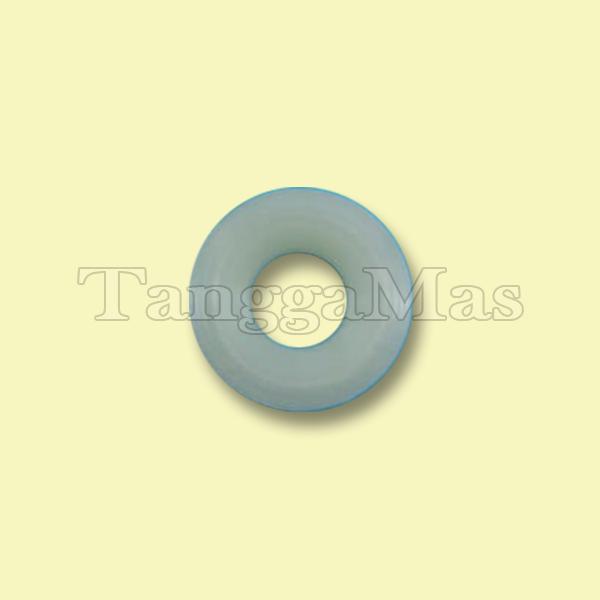 "01-1120-21-500-Valve Seat for WildenModel T1 (1/2"") pump (metal & non-metal)"