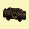 """Air Valve Assembly (01-2000-07) for Wilden Model T1 (1/2"""") pump (metal & non-metal)"""