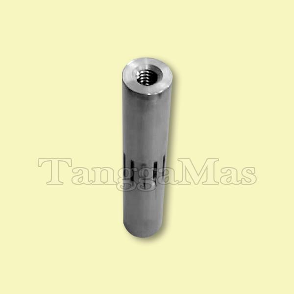 Shaft Wilden Model T1 1/2 Inch (Metal)   Part Number 01-3800-09-07