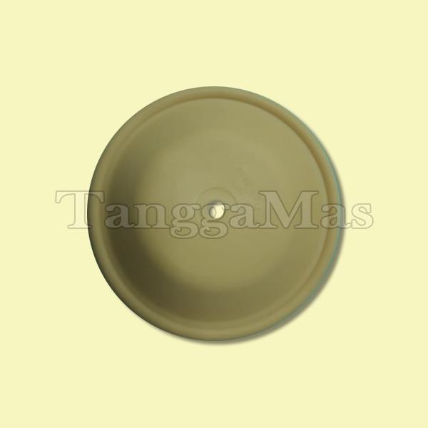 """02-1010-58-Diaphragm for Wilden Model T2 (1"""") pump (metal & non-metal)."""