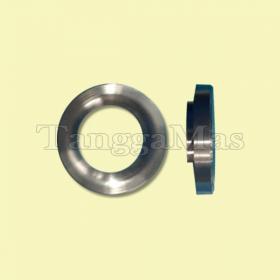 """02-1120-03-Valve Seat for Wilden Model T2 (1"""") pump (metal & non-metal)."""