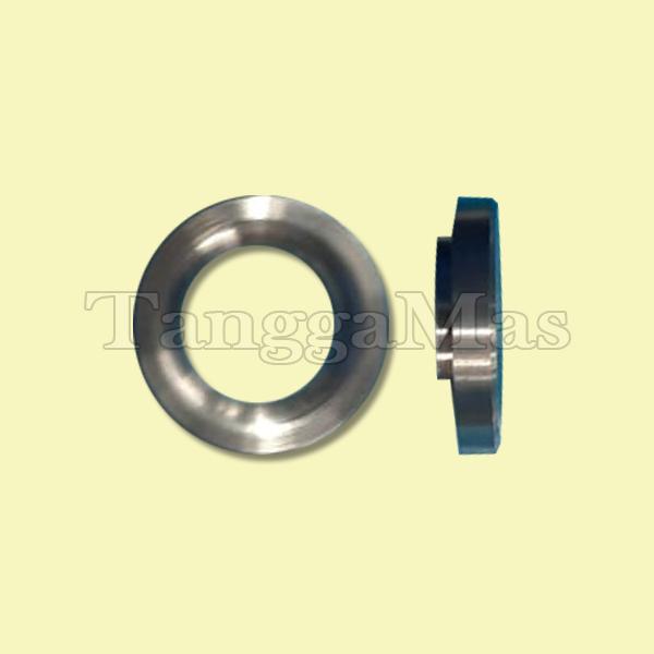 Valve Seat Wilden Model T2 1 Inch (Metal & Non Metal)   Part Number 02-1120-03