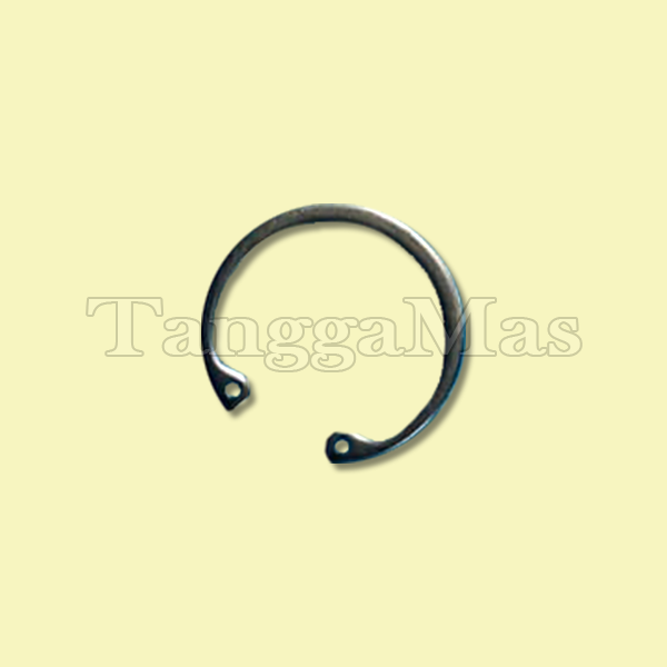 Snap Ring Wilden Model T2 1 Inch (Metal & Non Metal) | Part Number 02-2650-03