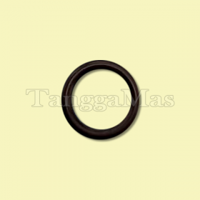 Air Valve Cap O-Ring Wilden Model T2 1 Inch (Metal & Non Metal) | Part Number 02-3200-52-200