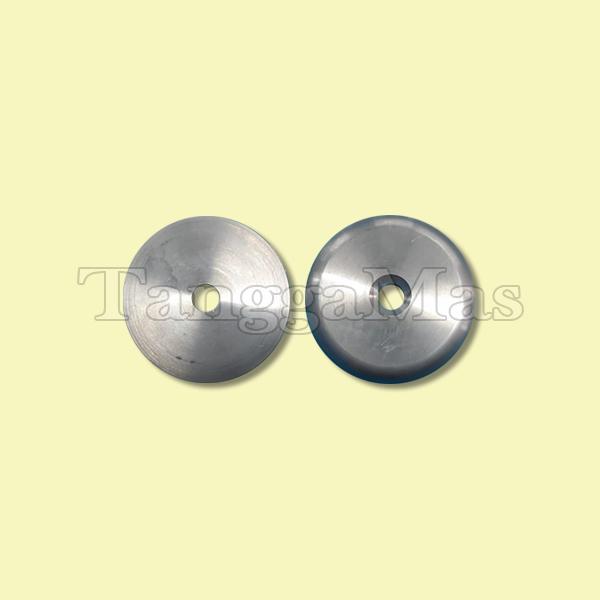 "02-3750-01-Pistons-Inner (teflon fitted) for Wilden Model T2 (1"") pump (metal & non-metal)."