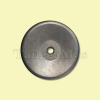 Pistons-Outer/Rubber Fitted Wilden Model T2 1 Inch (Metal & Non Metal)   Part Number 02-4550-03
