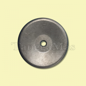 """02-4550-03-Pistons-Outer (rubber fitted) for Wilden Model T2 (1"""") pump (metal & non-metal)."""