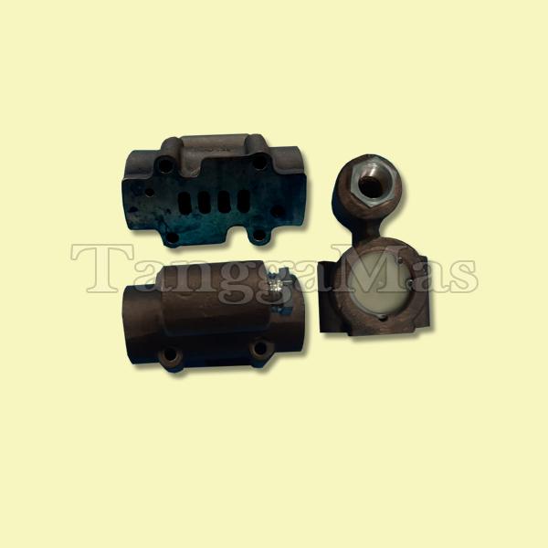 "04-2000-07-Air Valve for Wilden Model T4 (1-1/2"") pump (metal & non-metal)."