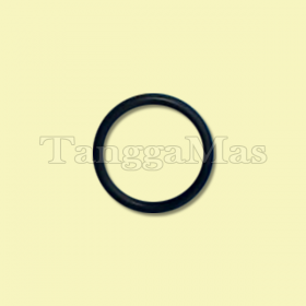 """04-2390-52-Tee Section O-Ring/Retainer O-Ring (Top) for Wilden Model T2 (1"""") pump (non-metal)."""