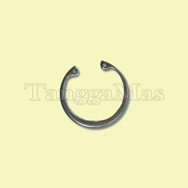 Snap Ring Wilden Model T4 1-1/2 Inch (Metal & Non Metal)   Part Number 04-2650-03