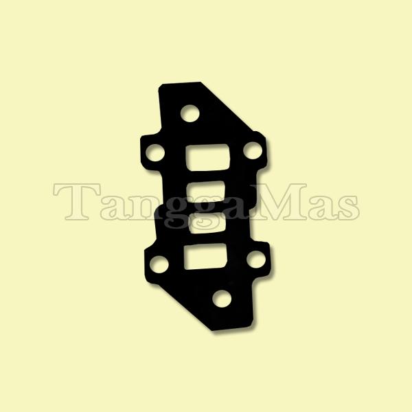 Air Valve Gasket Buna-N for Wilden 2 Inch Model T8 (Metal & Non Metal) | Part Number 08-2600-52