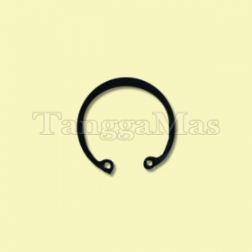 """08-2650-03-Air Valve Snap Ring for Wilden Model T8 (2"""") pump (metal & non-metal)."""
