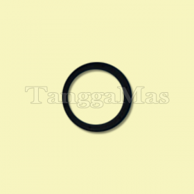 Center Block Glyd™ Ring for Wilden 2 Inch Model T8 (Metal & Non Metal) | Part Number 08-3210-55-225