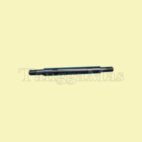 Shaft-Rubber Fitted for Wilden 2 Inch | Model T8 (Metal & Non Metal) | Part Number 08-3800-09-07