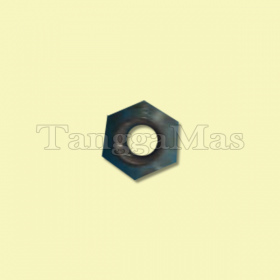 """Air Chamber Nut for Wilden 2 Inch 