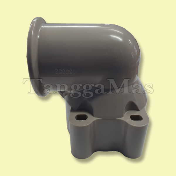 Manifold-Outlet (Top) for ARO Pump 2 inch   Serial Number 93242-1