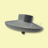 Diaphragm Nut for ARO Pump 2 inch | Serial Number 93243-1