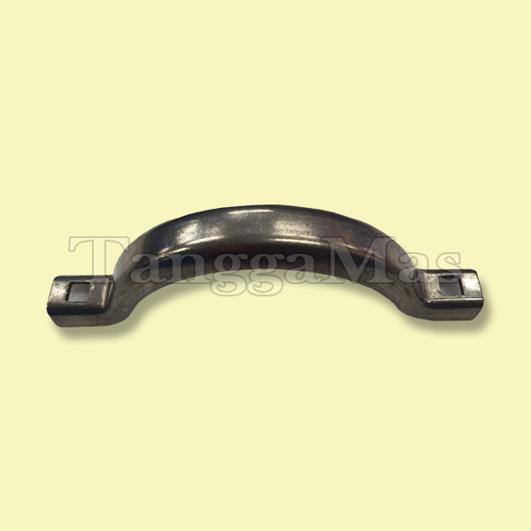 Clamp ARO Pump 2 inch | Serial Number 93357-1