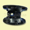 Centre Section/Motor Body (94744) for ARO Pump 2 inch.