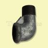 90º Street Ebow Aro Pump 2 inch series 3/4-14 NPTF | Part Number Y43-5-C