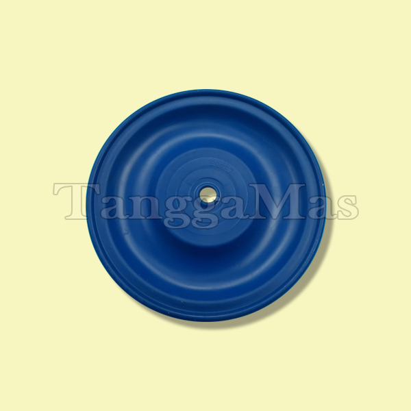 Diaphragm Back-Up Graco (188-857) Pump Part DCO 25 KT 1 Inch by Tangga Mas Online Store in Jakarta, Indonesia.